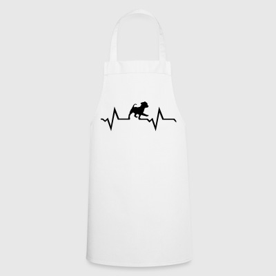 dog, puppy  Aprons - Cooking Apron