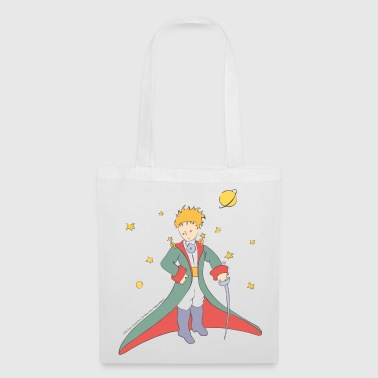 The Little Prince Portrait Illustration - Tote Bag