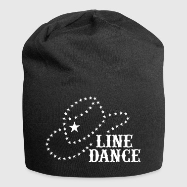 LINE DANCE HAT Caps & Hats - Jersey Beanie
