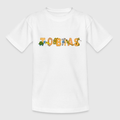 Tobias T-Shirts - Teenager T-Shirt