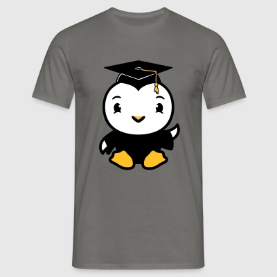 High school school abi finished school finished gr T-Shirts - Men's T-Shirt