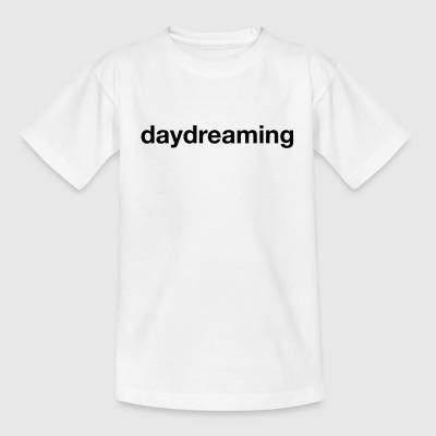 daydreaming Shirts - Kids' T-Shirt