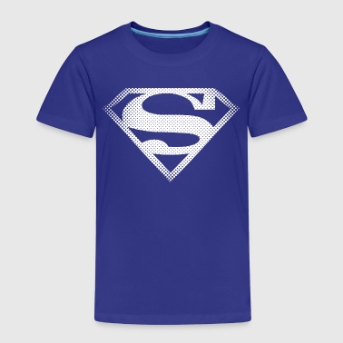 DC Comics Originals Superman Logo - T-shirt Premium Enfant