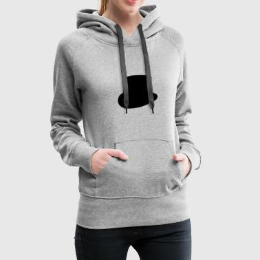 hat (cheap!) Hoodies & Sweatshirts - Women's Premium Hoodie