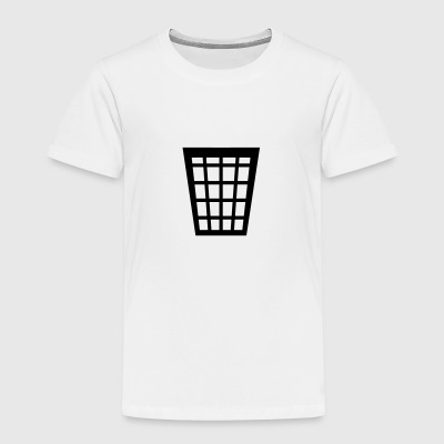 Trash (cheap!) Shirts - Kids' Premium T-Shirt