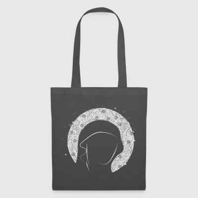 Portrait with halo Bags & Backpacks - Tote Bag