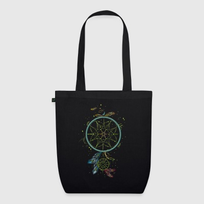 Dreamcatcher Bags & Backpacks - EarthPositive Tote Bag
