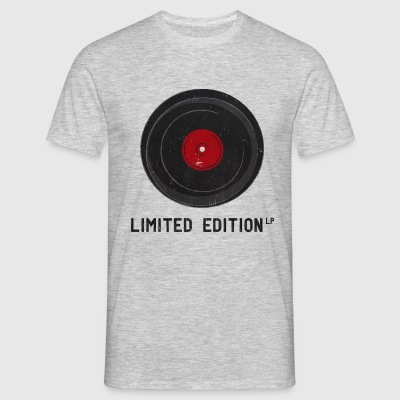 Limited Edition Tee shirts - T-shirt Homme