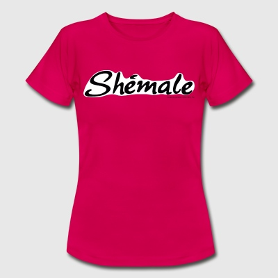 Arrested Development Lindsay Shémale - Women's T-Shirt