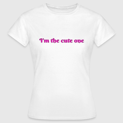 Cute - Women's T-Shirt