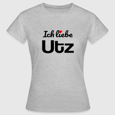 Utz T-Shirts - Frauen T-Shirt