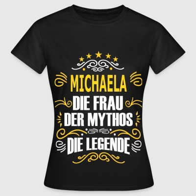 MICHAELA T-Shirts - Frauen T-Shirt