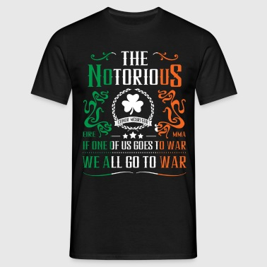The Notorious T-Shirts - Men's T-Shirt