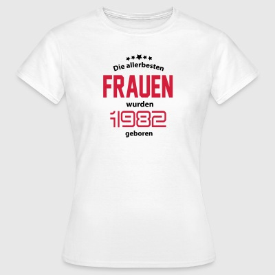 35 T-Shirts - Frauen T-Shirt
