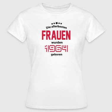 53 T-Shirts - Frauen T-Shirt