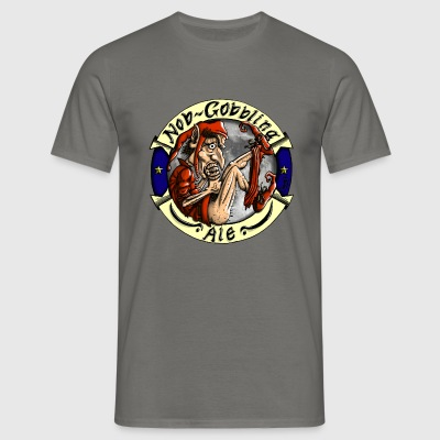 Goblin Ale - Men's T-Shirt