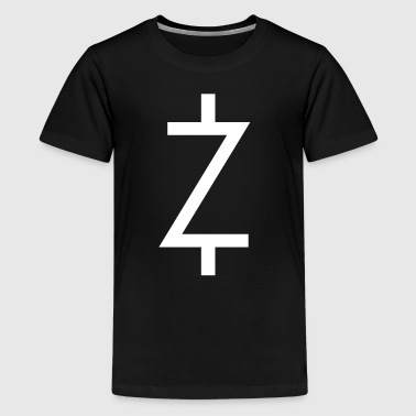 Ozark symbol - Teenage Premium T-Shirt
