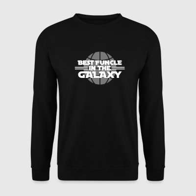 Best funcle in the galaxy Sweat-shirts - Sweat-shirt Homme