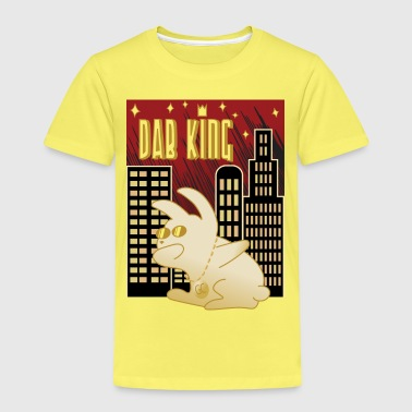 Dab King - Kids' Premium T-Shirt