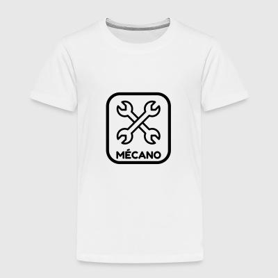 Cadeaux m canicien outil commander en ligne spreadshirt for Garage mecanique lyon 8