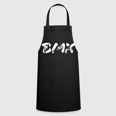 BMX  Aprons - Cooking Apron