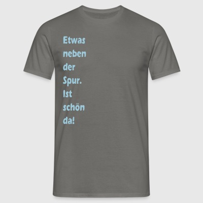 Party Shirt - Männer T-Shirt