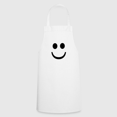Very happy emoji  Aprons - Cooking Apron