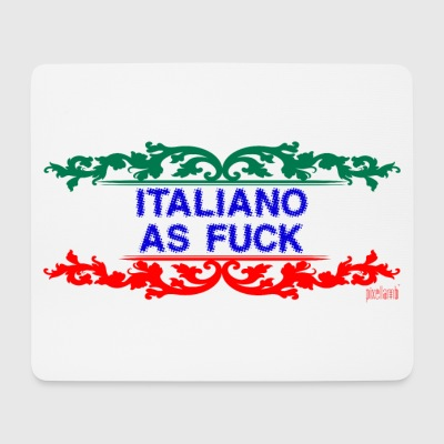 Italiano as fuck by Pixellamb ™ Sonstige - Mousepad (Querformat)