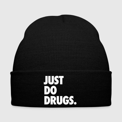 just do drugs Caps & Mützen - Wintermütze
