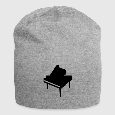 Piano Caps & luer - Jersey-beanie