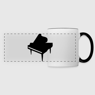 Piano Tazze & Accessori - Tazza con vista