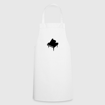 Piano  Aprons - Cooking Apron