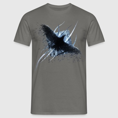 Winter Winds Männer T-Shirt - Männer T-Shirt
