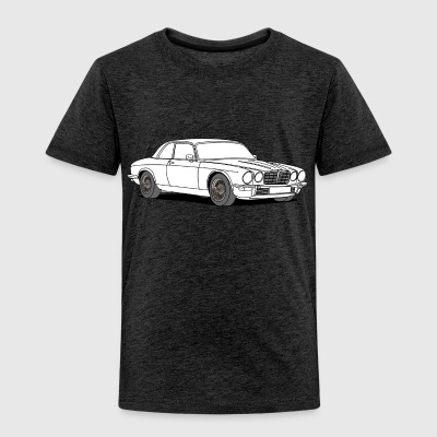 old car Shirts - Kids' Premium T-Shirt