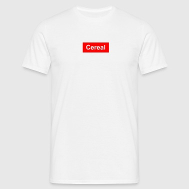 CEREAL - Men's T-Shirt