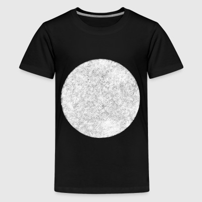 White Point T-Shirts - Teenager Premium T-Shirt
