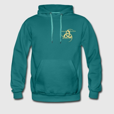 Sweat United Breizh of Armorica - Sweat-shirt à capuche Premium pour hommes