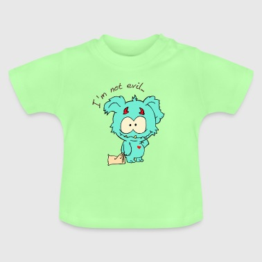 Liebes Monster T-Shirts - Baby T-Shirt