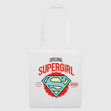 DC Comics  Logo Problem Solver - Tote Bag