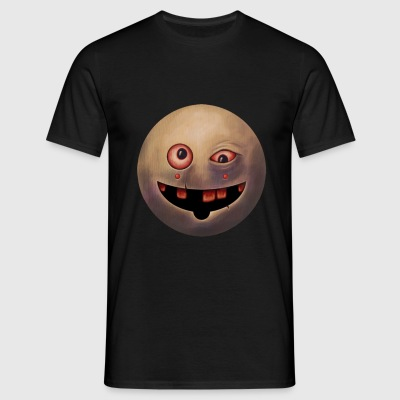 Fight Grin - Men's T-Shirt