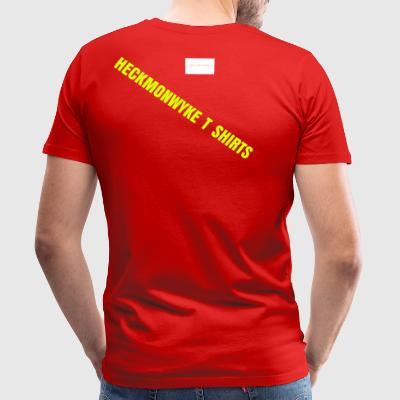WHATS IN A NAME - Men's Premium T-Shirt