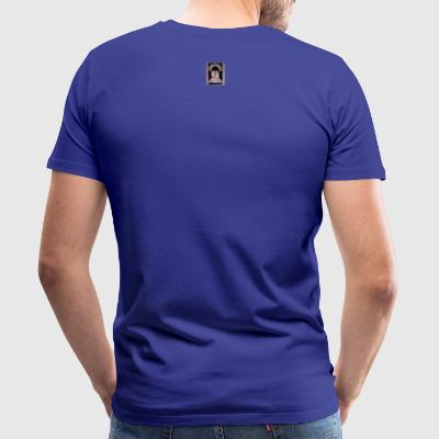 Injury Claims - Men's Premium T-Shirt