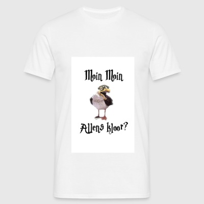 Willy Moin Shirt - Männer T-Shirt