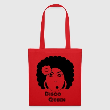 disco queen Bags  - Tote Bag
