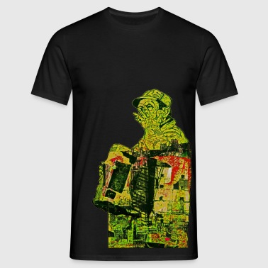 city impulse T-Shirts - Männer T-Shirt