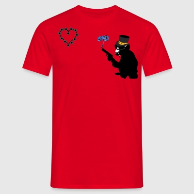 bad monkey T-Shirts - Männer T-Shirt