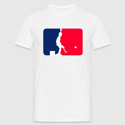Major League Tipp-Kick Shirt - Männer T-Shirt