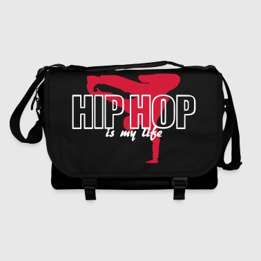 break dance Bags  - Shoulder Bag