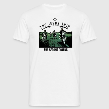 The Jesus Trip - Men's T-Shirt
