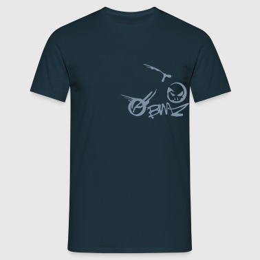 Trial build this body - Männer T-Shirt